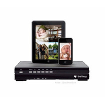 Dvr Stand Alone 8 Canais Ahd Bfd08 977479