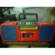 Radio Toca Fitas Meu Primeiro Gradiente