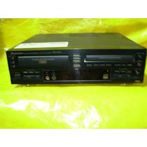 Gravador De Cd De Mesa Pioneer Pdr-w839 - E Multi-cd - Lindo