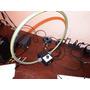 Antena Loop Blindada Ondas Curtas E Tropicais - Frete Grátis