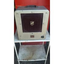 Caixa De Som Amplificador Antiga 1959 Bell & Hotel Raridade