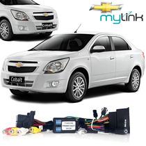 Desbloqueio Mylink Chevrolet Cobalt Interface De Tela