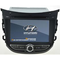 Central Multimídia Hyundai Hb20, Pta Entrega Com Nf. Retire