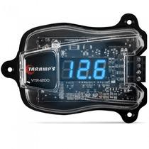 Voltímetro Taramps Digital Vtr-1200 Remote Bateria Medidor