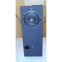 Boxe Sbwoofer Pioner 10 P; 500rms