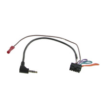 Conector P2 Patch Lead Universal Pioneer Sony Kenwood Alpine