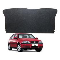 Tampão Mdf Volkswagen Gol G3 Para Alto Falante 6x9