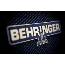 Esquema Elétrico Behringer Mdx1400
