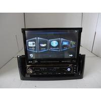 Central Multimidia So-2030 Fiat Punto (2010/15) - Tv Digital
