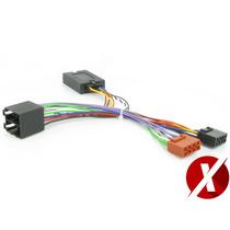 Interface Controle De Volante Citroen C3 Até 2012 Connects