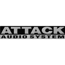 Esquema Elétrico Attack 6400