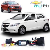 Desbloqueio Mylink Chevrolet Onix Interface De Tela