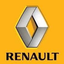 Código Do Rádio (senha De Desbloqueio) Toda Linha Renault