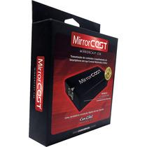 Mirrorcast Espelhamento Smartphone Iphone Android Loja Caska