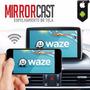 Mirror Cast Espelhamento De Tela Iphone E Android Multimidia
