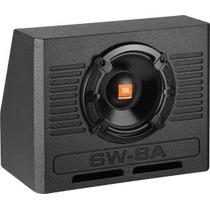 Caixa Selada Amplificada Jbl Sw8-a