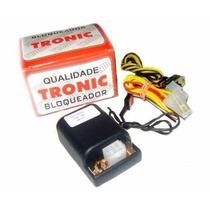 Bloqueador Corta Combustivel Tronic Anti-furto