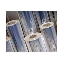 Insulfilm- Prata Espelhado ( 1,00x 7,5m ) 5% Profissionall
