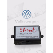 Interface Volante Gol G3, G4 E G5 Pioneer Multimídia