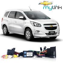 Desbloqueio Mylink Chevrolet Spin Interface De Tela Gm