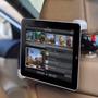 Suporte Encosto Veicular, Ipad, Galaxy, Dvd Portátil Tablet