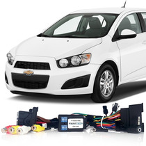 Interface Desbloqueio Tela My Link Chevrolet Sonic 2014 Novo
