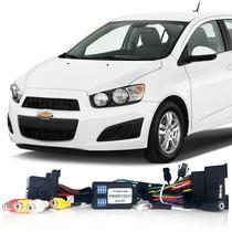 Interface Desbloqueio Tela Mylink Chevrolet Sonic 2014 Novo