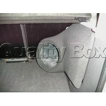 Caixa De Fibra Lateral Reforçada Eco Sport (até 2012)