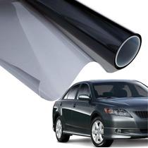 Pelicula De Controle Solar 75cmx15m Insulfilm G50 G35 G20 G5