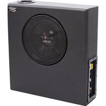 Caixa Slim Automotiva Amplificada Completa Original Audio