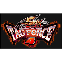 Especial Todos -yu Gi Oh 5ds- Tag Force -patch (psp)