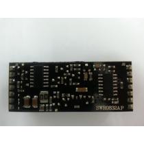 Cartão Slic Para Interface Intelbras E Relm Chatral