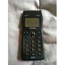 Antigo Telefone Celular Bcp Phillips