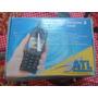 Telefone Antigo Ericsson Atl Na Caixa Nota Fiscal Manual