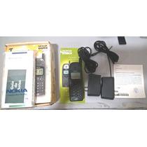 Celular Antigo Nokia 6120i. Relíquia Para Colecionadores!
