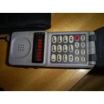 Celular Antigo Motorola Pt-550 Para Colecionadores