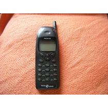 Celular Nokia 6180