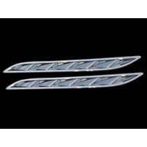 Acessorios Suzuki Grand Vitara Capa Da Entrada Lateral Ar