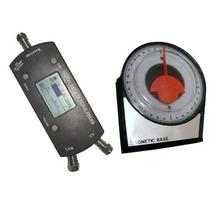 Satelite Finder Digital + Inclinometro 1129