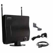 Antena Int.plasmatic Dtv Amplificad - Cod: 302813