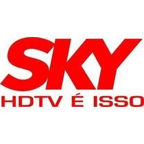 Instalador De Antenas Sky Oi Claro Tv