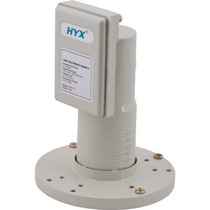 Lnb Antena Lnbf Multiponto Novo Banda C Mtbc102 Hyx Original