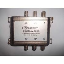 Acoplador Direcional Sdu 30db 950~2050mhz