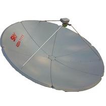 Antena 1,50m Sky C/ Suporte Original Sky Hdtv