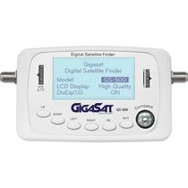 Satélite Finder Digital Gs-500 Localizador Produto Novo