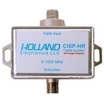 Cable Isolator Isolador De Tensão Holland Net Sky Vivo Gvt