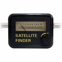 Localizador De Satelite Finder Analogico, Antena Parabolica