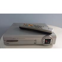 Decodificador Sky Philips Com Controle