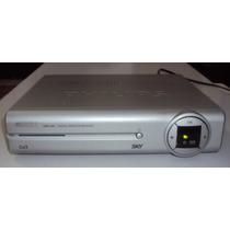 Aparelho Philips Dsr3401/78 Com Controle Leia Anuncio