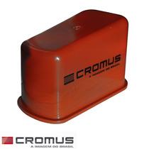 Capa Universal Para Lnbf Monoponto / Multiponto Cromus
